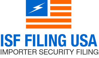 Import Security Filing USA